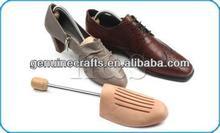 High quality beech shoe stretcher