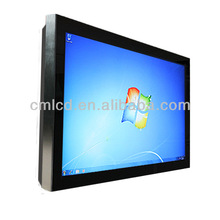 47inch lcd monitor built-in computer