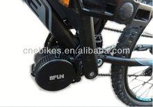 2013 newest mid motor e bike for e bike/bicycle