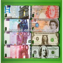 US Dollar (USD) Case & Australian Dollar (AUD) GB pounds (GBP) case & Euro Case for Iphone 5 PC (Polycarbonate) case