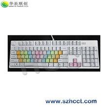 HGK104 mechanical gaming keyboard