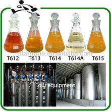 oil additive viscosity improver/ethylene propylene copolymer/T612-T615/lubricants additives