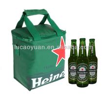 600D waterproof beer can cooler bag