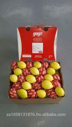 Lemons Eurekas