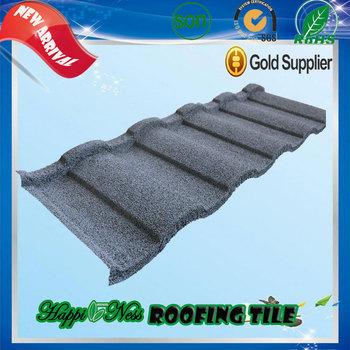 <Happiness>asphalt galvanized steel sheet flat sheets/tile building materials hot sale Africa Market