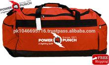 "Gym Bag 36"" Large Equipment Bag"