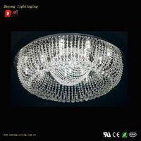 Crystal Pendant Home Lighting For Hotel/Restaurant/Home/Supper Market