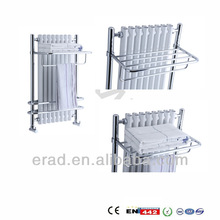 Ladder towel radiator