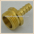 Alta calidad de precisión de mecanizado de latón componentes de precisión de fabricación