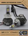 Heißer verkauf h7 cree led-scheinwerfer 3600lm für auto motorrad lkw traktor auto beleuchtung