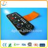 2014 Custom membrane keypad with FPC circuit