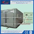 china profissional de poupança de energia ce iso9001 tamanho industrial fornos de cozimento