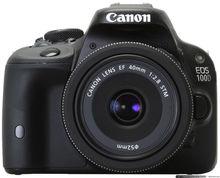 Canon EOS 100D Kit (18-55 STM)