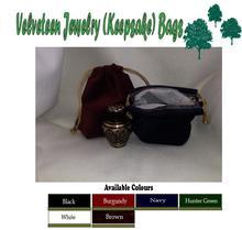 Urn Bags/Jewelry Keepsake Bags