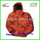 adult camouflage hunting jacket