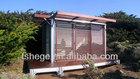 beautiful prefabricated bungalows