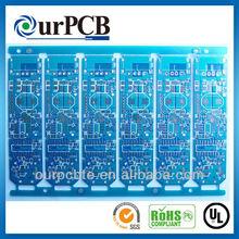 multicade pcb,easy pc pcb,pcb basics