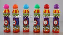 Casino popular--3.0oz/88ml High quality big capacity with 18mm tip, Bingo ink dabber CH-2803