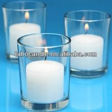 Sacrificial light and Candles