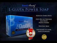 Royale-L-Gluta Power Glutathione Soap