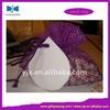 drawstring nylon mesh gift bag