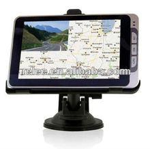5 inch Win CE 6.0 car DVR camera with GPS+Bluetooth RLDV-9750