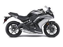 2014 Ninja 650 ABS