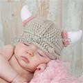 Nouveau design de mode chapeau de crochet 2014 chapeau de crochet gratuit modèles, animal à la main chapeau tricoté