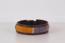 Dog Collar - Kilim Collar - Kilim Dog Collar