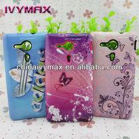for sony Xperia SP C5306 hotsale cute designer combo cases