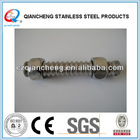Flexible Stainless Steel Corrugated Pipe Metal Bellow dn10