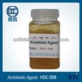 Pvc, de goma de la pu y agente antiestático hdc-308