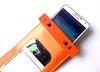 2014 new design Orange drifting Waterproof phone for samsung galaxy chat b5330