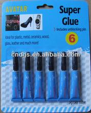 New Product Super Glue China