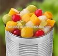 conservas de frutas e vegetais