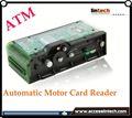 A auto- terminal de serviço rs-232 leitor de cartões motorizado cpu leitor de cartão
