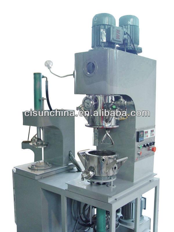 sealants dispersing machine