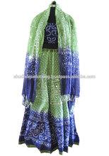 Bollywood Designer Ghagra Choli, Lehenga Choli , Garba Dress