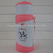 Promotional Advertising Double Wall Vacuum Flask