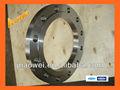 aço carbono forjado flange pelton roda