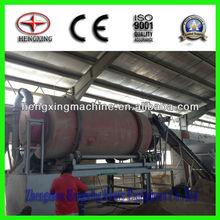 Quartz ore dryer Sawdust /Petroleum coke dryer/ Three drum drying equipment