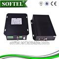 Softel digital de fibra óptica de vídeo cctv convertidor, video converter óptico/de vídeo óptica convertidor, de fibra óptica de convertidores de medios de comunicación