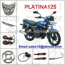 PLATINA125 parts motorcycle Chinese supplier