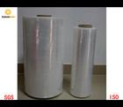 xxxl stretch wrap film, ldpe stretch film price, 12micron stretch film