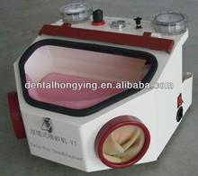 Dental sandblaster/double pen sand blaster