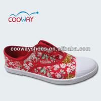 Wholesale china shoes no minimum order