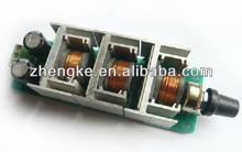 PMW0540V10A series 115v/230v dc motor speed controller