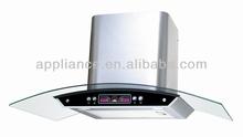 2012 new product Range hood