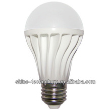 7w LED Dimmable bulb 20% OFF,HOT sale,free shipping if the order is big enough