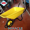 China factory price small wheel barrow wheels WB3800